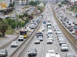 هام لمن يملك سيارة في تركيا .. زيادة الغرامة إلى 2067 ليرة