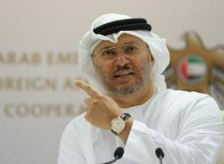 وزير: الإمارات تريد تطبيع العلاقات مع تركيا