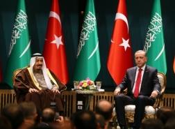قطر :مستعدون للوساطة بين تركيا والسعودية
