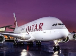 الخطوط الجوية القطرية تعلن استئناف الرحلات إلى مصر