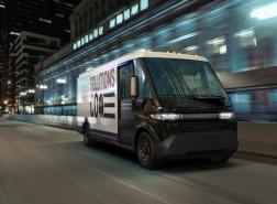 جنرال موتورز تنتج شاحنات تسليم وخدمات لوجستية وطائرات تاكسي كهربائية