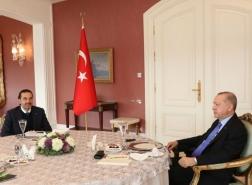 قناة لبنانية: الحريري يقود جهود الوساطة بين تركيا والسعودية