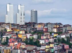 بيع 1.5 مليون منزل في تركيا العام الماضي.. إسطنبول تواصل التربع