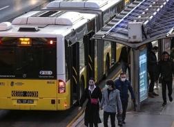 وسائل النقل العام تبدأ تطبيق القرار الهام بشأن استخدام كرت إسطنبول