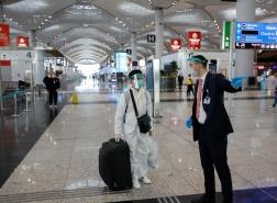 مطار إسطنبول يصبح الأكثر ازدحامًا في أوروبا خلال 2020