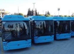 بينها السعودية ومصر.. تركيا تبيع الحافلات إلى 99 دولة في 2020