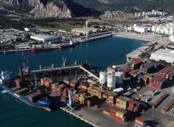 شركة قطرية تشتري ميناء تركيا في أنطاليا