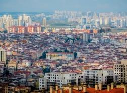 أسنيورت تتخطى 6 ولايات تركية في كثافة السكان.. كم بلغ عددهم  ؟
