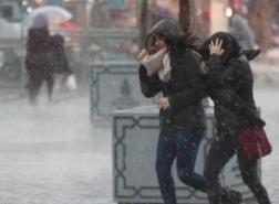 إمام أوغلو يحذر سكان اسطنبول : لا تخرجوا من بيوتكم إلا للضرورة