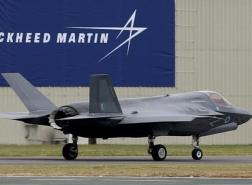 السعودية توقع اتفاقا لإقامة مشروع دفاعي مع لوكهيد مارتن الأمريكية
