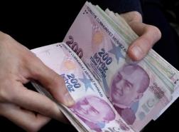 انخفاض الليرة التركية بعد صعود استمر 5 أسابيع