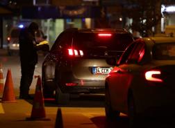 تغريم أكثر من 31 ألف شخص لمخالفتهم حظر التجول في تركيا