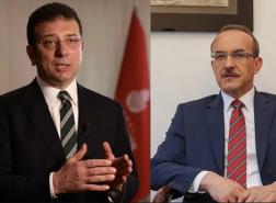 رئيس بلدية اسطنبول يواجه عقوبة السجن من 6 أشهر إلى 4 سنوات