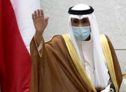 الكويت تبقي على وزيري النقط والمالية في حكومتها الجديدة