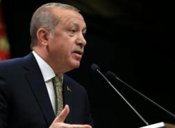 تصريحات لأردوغان حول العودة الطوعية للسوريين
