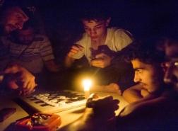 تركيا تعتزم توفير الكهرباء للمناطق الخاضعة لسيطرة المعارضة في سوريا