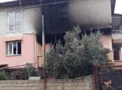 فاجعة في هاتاي التركية.. حريق يودي بحياة توأميْن بعمر سنتيْن