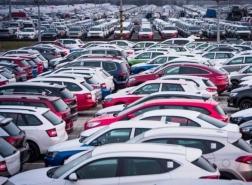 بيع 770 ألف سيارة بتركيا العام الماضي