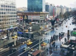 منظمة دولية تضاعف توقعات النمو الاقتصادي التركي لعام 2021