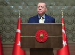 أردوغان: افتتحنا 25 مستشفى جديدا خلال جائحة كورونا
