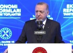 ماذا سيبحث مع السعودية؟ أردوغان يعلن حزمة إصلاحات اقتصادية جديدة