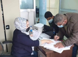 العراق ينقل حالات مريضة معقدة إلى تركيا للعلاج في مستشفياتها