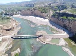 تطبيق مذكرة التفاهم بين تركيا والعراق بشأن المياه قريبا