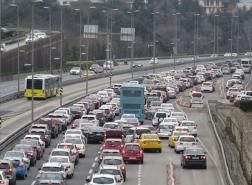 إنتاج 222 ألف سيارات في تركيا من يناير إلى فبراير