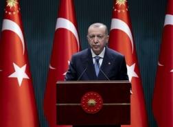 تصريحات هامة لأردوغان: لا مفر من فرض قيود جديدة