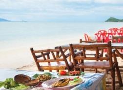 دراسة في 30 دولة تكشف الغش بمطاعم المأكولات البحرية