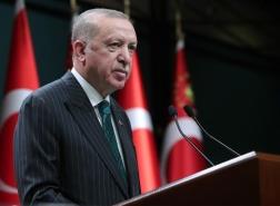 أردوغان: نهدف لجعل تركيا أكبر مركز عالمي لصناعة السيارات الكهربائية