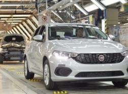 شركة توفاش التركية توقف إنتاج السيارات لأسبوعين