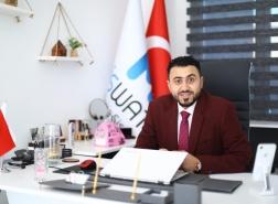 قصة شاب عربي تمكن من اختراق السوق التركي