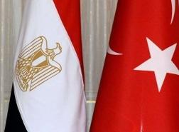 وزير مصري يعلّق على خطوات تركيا نحو التقارب