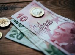 سعر صرف الليرة التركية الاثنين 12 أبريل 2021