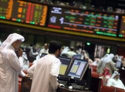 السعودية تقود مكاسب معظم أسواق أسهم الخليج