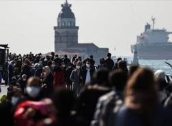 مدير الصحة بإسطنبول يحذّر المواطنين: العدد في تزايد مستمر