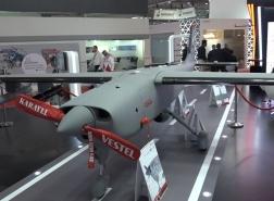 تقرير: شركتان سعوديتان تشرعان في إنتاج طائرات بدون طيار تركية