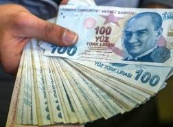 سعر صرف الليرة التركية الجمعة 26 مارس 2021