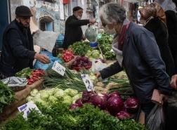 ارتفع مؤشر ثقة المستهلك التركي للشهر الثالث على التوالي