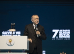 أردوغان يعلّق على التقلبات الأخيرة بأسواق المال ويوجه دعوة للمستثمرين