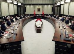 الحكومة التركية تدرس إجراءات أكثر صرامة خلال شهر رمضان