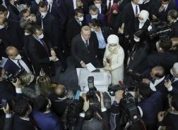 هذه حظوظ العدالة والتنمية التركي في انتخابات 2023