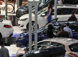 بيع 199 ألف مركبة في تركيا خلال الربع الأول من العام الجاري