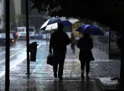 الأرصاد الجوية التركية تحذر من طقس يوم الخميس