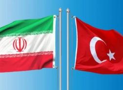 إيران تغلق حدودها الجوية والبرية مع تركيا