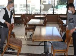 المطاعم في تركيا تستعد للإغلاق مجددا في شهر رمضان