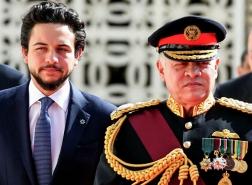 تركيا تعلن دعمها لملك الأردن عبد الله الثاني