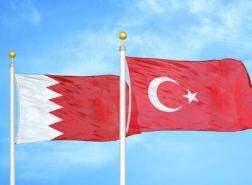 مباحثات هاتفية بين وزيري خارجية تركيا والبحرين
