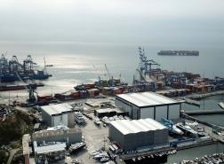 ارتفاع صادرات تركيا إلى المملكة المتحدة مقابل تراجع حاد بالسعودية